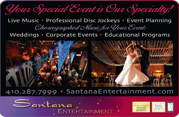 photo 1 of Santana Entertainment