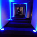 130x130 sq 1399004122312 blue hallway uplighting w hote