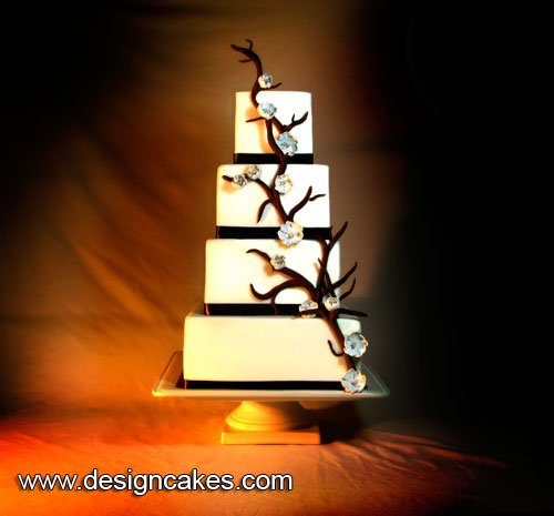 photo 18 of Design cakes