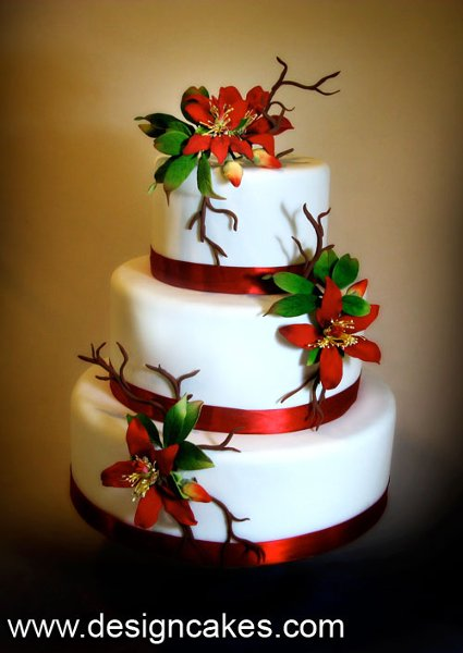 photo 10 of Design cakes
