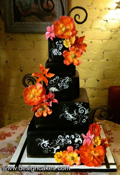 photo 11 of Design cakes