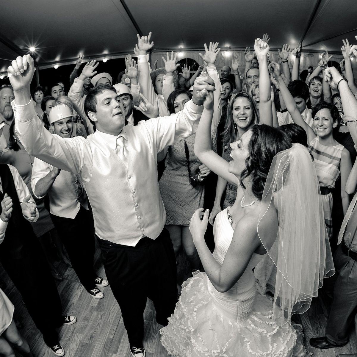 The Wedding Doctor -- Events & Entertainment - DJ - Boise, ID ...