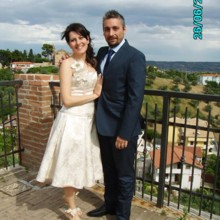 220x220 sq 1418742361584 sarawedding