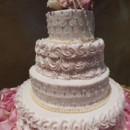 130x130 sq 1420504404103 rose cake 005