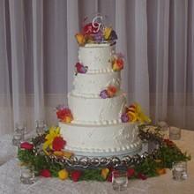 Wedding Cakes In Shreveport Bossier City La