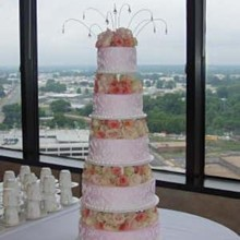 wedding cakes in bossier city my pastry chef wedding cake factory wedding cake 24580