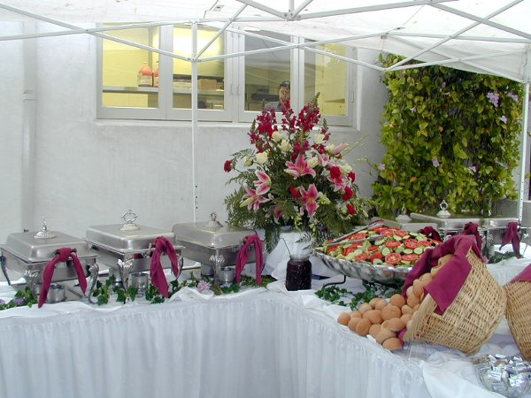 photo 2 of Cafe n' Stuff Catering