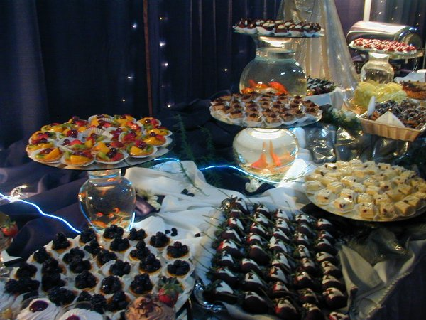 photo 3 of Cafe n' Stuff Catering