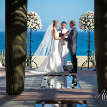 220x220 sq 1422427318515 018capella pedregal cabo wedding location kristi