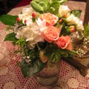 130x130 sq 1372995765870 mason jar centerpiece