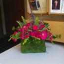130x130 sq 1375665462936 besley purse arrangement