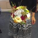 130x130 sq 1381115038914 mctier natural bouquet with succulent
