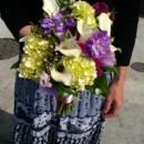 130x130 sq 1381115646037 shannon freeman bridesmaids bouquet