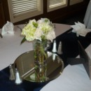 130x130 sq 1382485356248 bridesmaids bouquet  use as a centerpiece