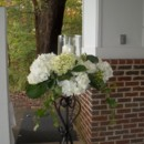 130x130_sq_1382485532611-green-and-white-hydrangea-ceremony-arrangement