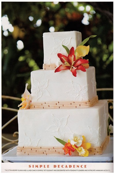 wedding cake honolulu cakeworks honolulu hi wedding cake 22821