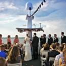 130x130 sq 1446479467438 ceremony on top deck