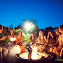 130x130 sq 1423383984236 outdoor nevada wedding campfire marshmellow smores