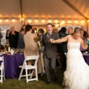 130x130 sq 1386264038458 purple orange diy norfolk wedding 8