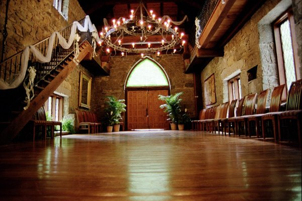 Castle Mcculloch Reviews Raleigh Venue Eventwire Com