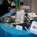 130x130 sq 1359578590247 2010bridalshow019