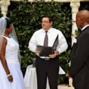 130x130 sq 1421640767622 cavender castle outdoor wedding ceremony05