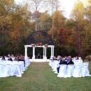 130x130 sq 1421640879682 cavender castle outdoor wedding ceremony32