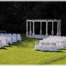130x130 sq 1421640911928 cavender castle outdoor wedding ceremony42