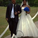 130x130 sq 1421640949099 cavender castle outdoor wedding ceremony48