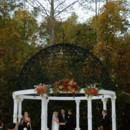 130x130 sq 1421641106768 cavender castle outdoor wedding ceremony87