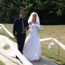 130x130 sq 1421641162930 cavender castle outdoor wedding ceremony99