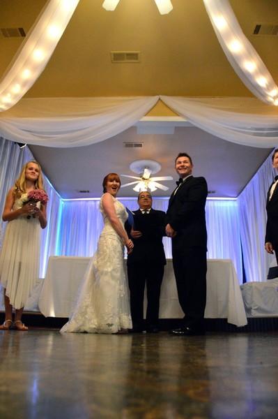 Cavender Castle - Dahlonega  GA Wedding Venue