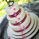130x130 sq 1265940821298 fushiabutterflyweddingcakeangleview