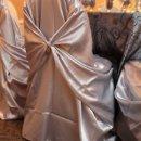 130x130 sq 1315890714024 silverchaircover018