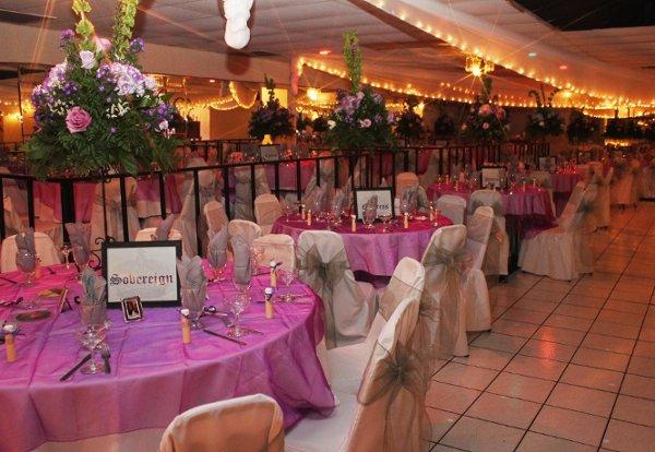 Violines Banquet Hall Photos Ceremony Amp Reception Venue