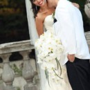 130x130 sq 1376347060544 ashley powers with bouquet