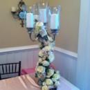 130x130 sq 1376347496289 floral candelabra