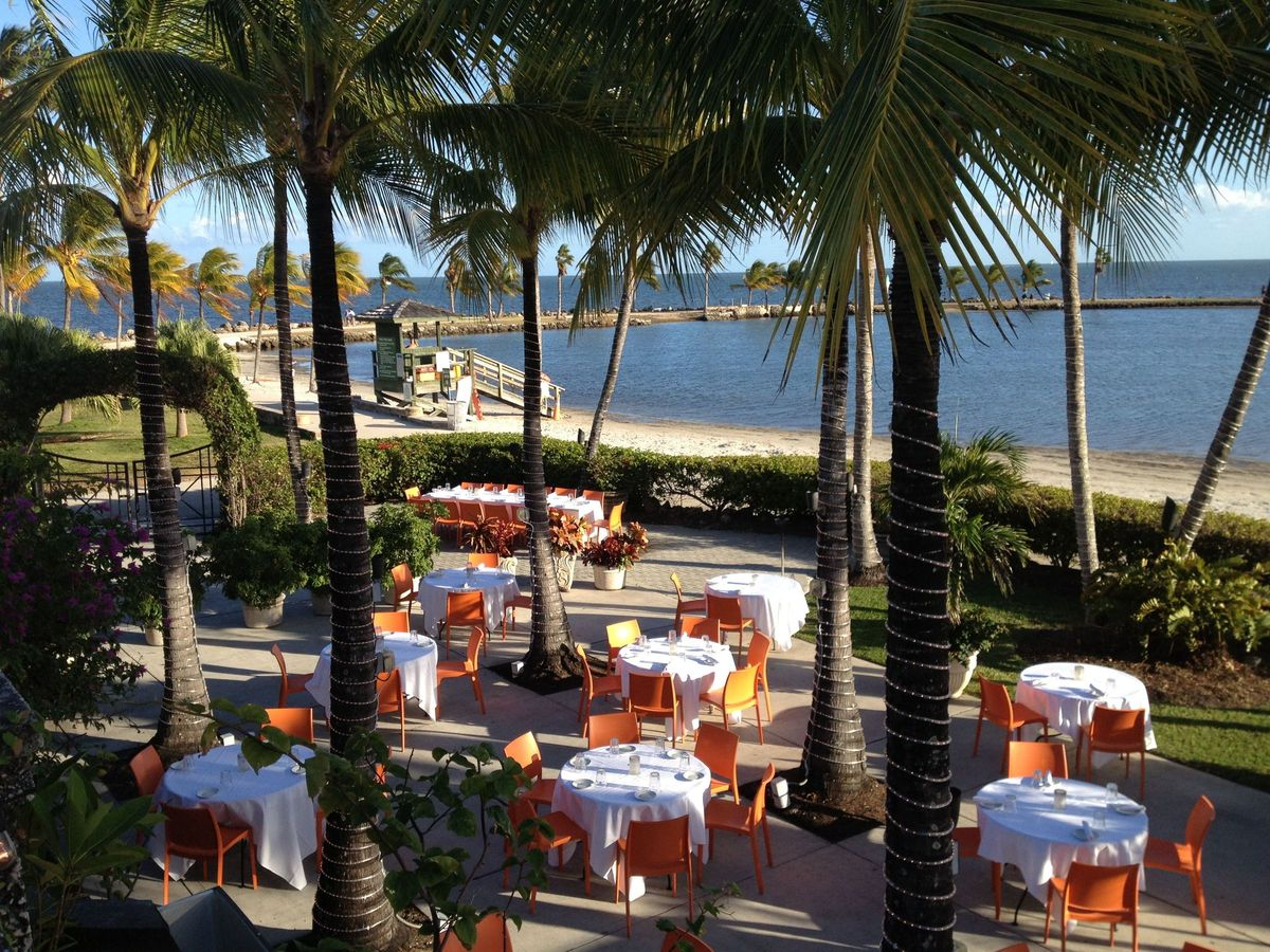 Red fish grill reviews miami fl 20 reviews for Fish and grill
