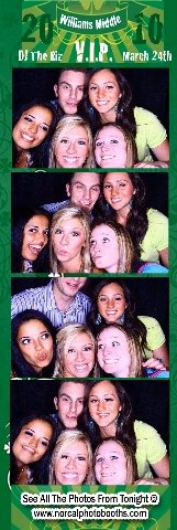 photo 1 of Nor Cal Photo Booths - TRP Entertainment