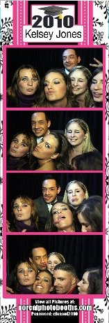 photo 2 of Nor Cal Photo Booths - TRP Entertainment