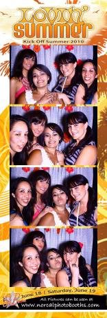 photo 5 of Nor Cal Photo Booths - TRP Entertainment
