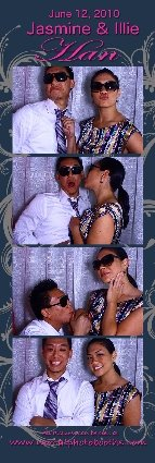 photo 6 of Nor Cal Photo Booths - TRP Entertainment