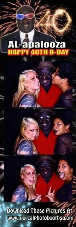 photo 8 of Nor Cal Photo Booths - TRP Entertainment