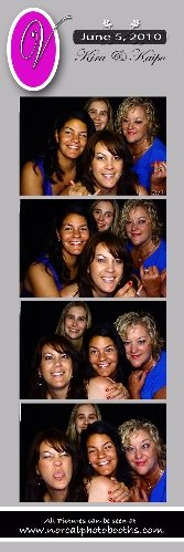 photo 9 of Nor Cal Photo Booths - TRP Entertainment