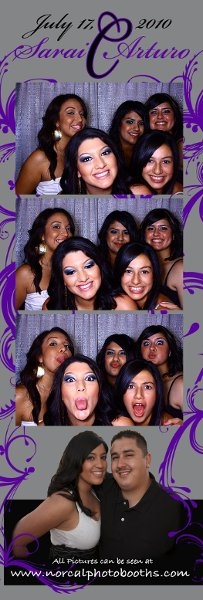 photo 11 of Nor Cal Photo Booths - TRP Entertainment
