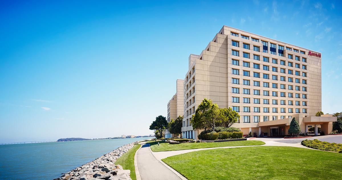 Hotels In Burlingame San Francisco