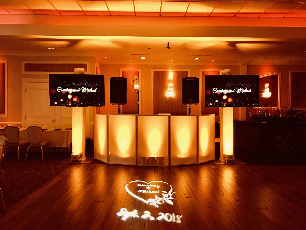 Jade DJ Entertainment, DJ Joey G. - DJ - New Paltz , NY - WeddingWire