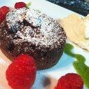 130x130 sq 1352780409407 chocolatecake