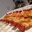 130x130 sq 1390421205210 shrimp and choriz