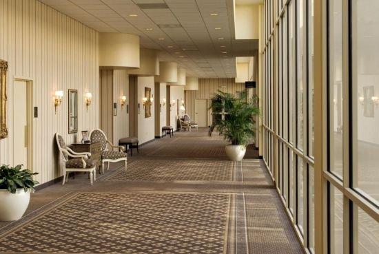 St. Louis City Center Hotel - Saint Louis, MO Wedding Venue
